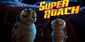 Super Roach